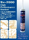 Sealex Sx-2000 High Performance Sealant